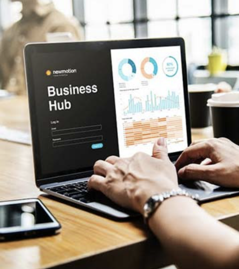 Business Hub Subscriptions